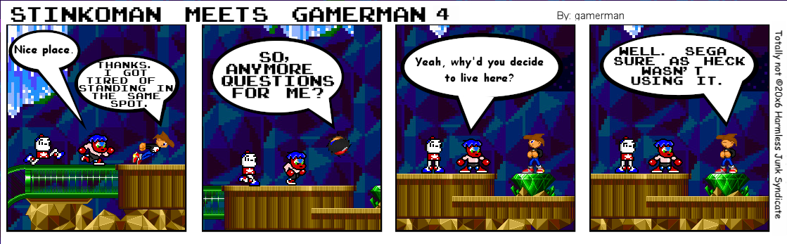 SMG 4: More questions.